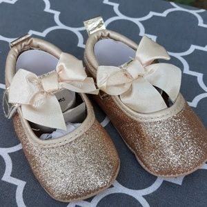 Other - Infant girl shoes